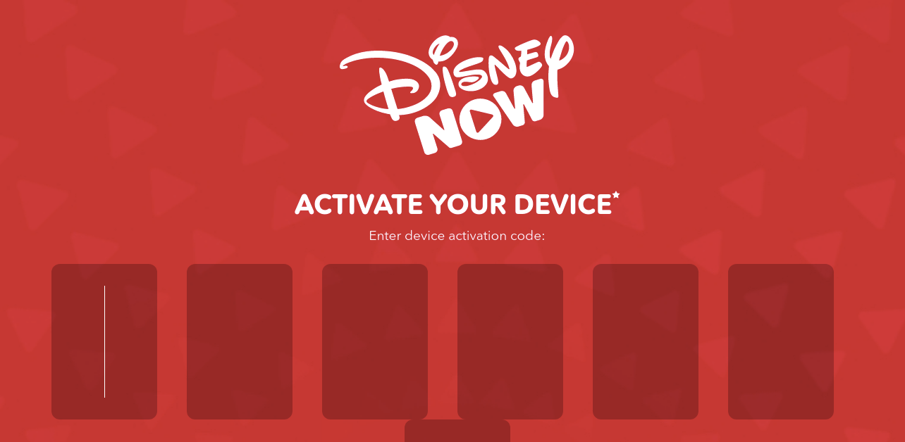 How to Activate DisneyNow