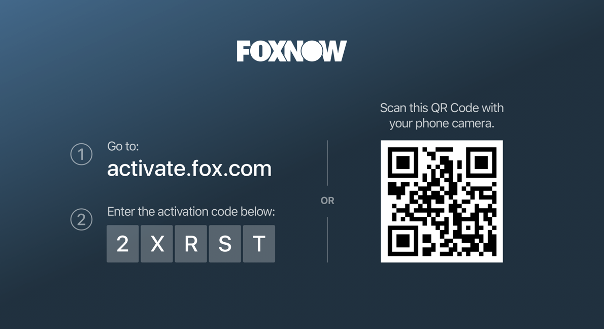 How to Activate FOX